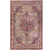Link to 3' 6 x 5' 6 Bidjar Persian Rug
