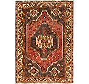 Link to 3' 9 x 5' 3 Ghashghaei Persian Rug