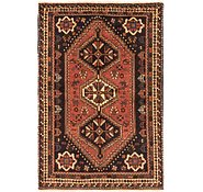 Link to 3' 9 x 5' 9 Ghashghaei Persian Rug
