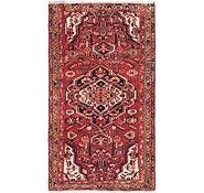 Link to 3' 9 x 6' 6 Hamedan Persian Rug