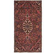 Link to 4' 2 x 7' 10 Hamedan Persian Rug