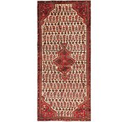 Link to 4' x 9' 2 Darjazin Persian Runner Rug