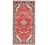 Link to 2' 7 x 5' 3 Hamedan Persian Rug