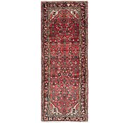 Link to 3' 4 x 8' 7 Hossainabad Persian Runner Rug