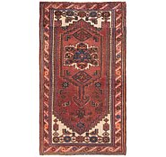 Link to 3' 4 x 6' 2 Hamedan Persian Rug