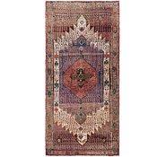 Link to 5' x 10' 9 Koliaei Persian Runner Rug