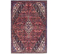 Link to 5' 10 x 8' 9 Hamedan Persian Rug