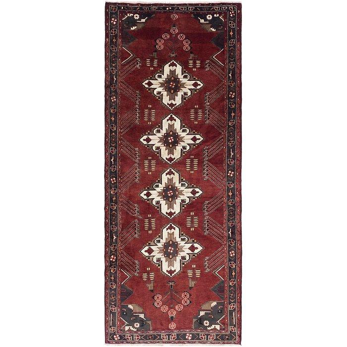 5' 4 x 13' 4 Saveh Persian Runner Rug