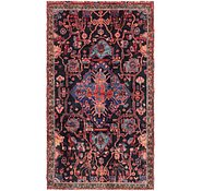 Link to 4' 6 x 8' 2 Nahavand Persian Rug