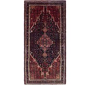 Link to 5' 4 x 11' Tuiserkan Persian Runner Rug