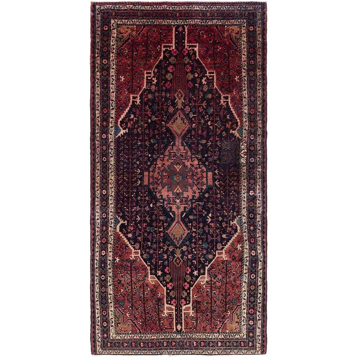 5' 4 x 11' Tuiserkan Persian Runne...