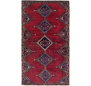 Link to 3' 8 x 6' 7 Chenar Persian Rug