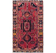 Link to 3' 7 x 6' 2 Shiraz Persian Rug