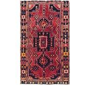 Link to 110cm x 188cm Shiraz Persian Rug
