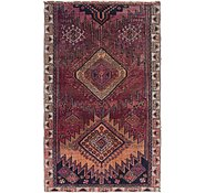 Link to 5' x 8' 3 Shiraz Persian Rug