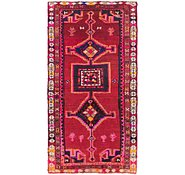 Link to 3' 2 x 6' 5 Shiraz Persian Runner Rug