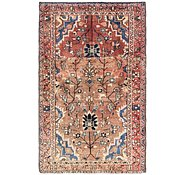 Link to 3' 7 x 5' 9 Hamedan Persian Rug