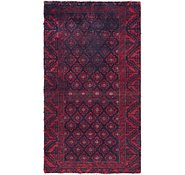 Link to 3' 2 x 5' 9 Balouch Persian Rug