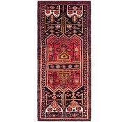 Link to 3' x 7' Sirjan Persian Runner Rug