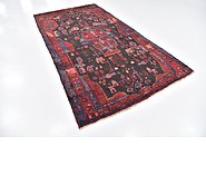 Link to 5' 5 x 10' Nahavand Persian Rug