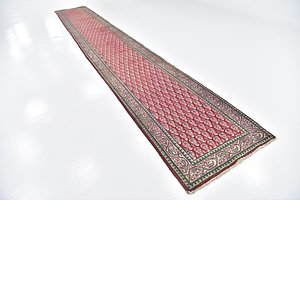 Link to 100cm x 640cm Tabriz Persian Runner Rug item page