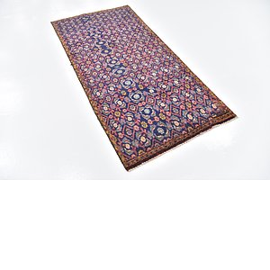 Link to 100cm x 213cm Farahan Persian Runner ... item page