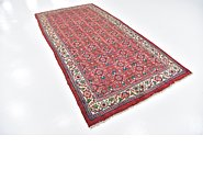 Link to 5' 2 x 10' Farahan Persian Runner Rug