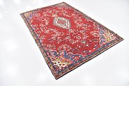 Link to 5' 3 x 7' 9 Farahan Persian Rug
