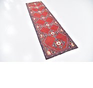 Link to 2' 6 x 9' Farahan Persian Runner Rug