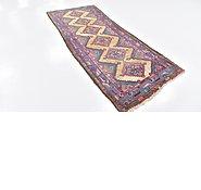 Link to 2' 9 x 6' 5 Chenar Persian Runner Rug