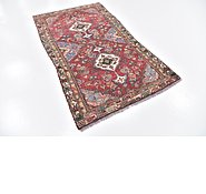 Link to 3' 10 x 6' 7 Hamedan Persian Rug