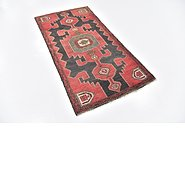 Link to 3' x 5' 7 Hamedan Persian Rug