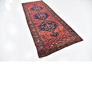 Link to 3' 10 x 9' 9 Koliaei Persian Runner Rug