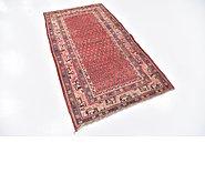 Link to 3' 7 x 6' 6 Farahan Persian Rug