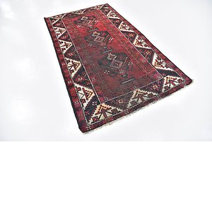 Link to 4' x 6' 7 Ferdos Persian Rug item page