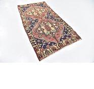 Link to 3' 9 x 7' 4 Bakhtiar Persian Runner Rug