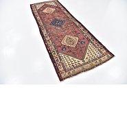 Link to 3' 3 x 8' 7 Koliaei Persian Runner Rug