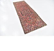 Link to 3' x 8' 6 Khamseh Persian Runner Rug