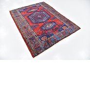 Link to 5' 2 x 6' 10 Viss Persian Rug