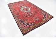 Link to 5' 8 x 9' Hamedan Persian Rug