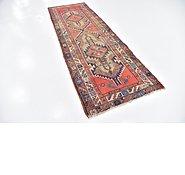 Link to 102cm x 290cm Meshkin Persian Runner Rug