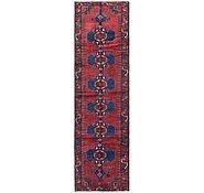Link to 3' 7 x 13' Hamedan Persian Runner Rug