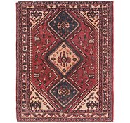 Link to 5' 3 x 6' 6 Bakhtiar Persian Rug