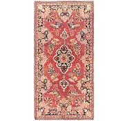 Link to 4' x 8' 7 Mahal Persian Runner Rug