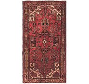 Link to 3' 2 x 6' 2 Hamedan Persian Runner Rug