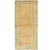 Link to 4' 6 x 10' 7 Farahan Persian Runner Rug