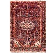 Link to 5' x 6' 10 Hamedan Persian Rug