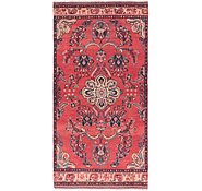 Link to 3' 5 x 6' 9 Borchelu Persian Rug