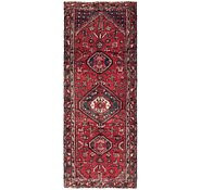 Link to 3' 2 x 8' 9 Hamedan Persian Runner Rug