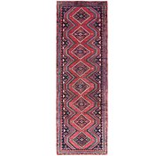Link to 3' 4 x 10' 2 Chenar Persian Runner Rug